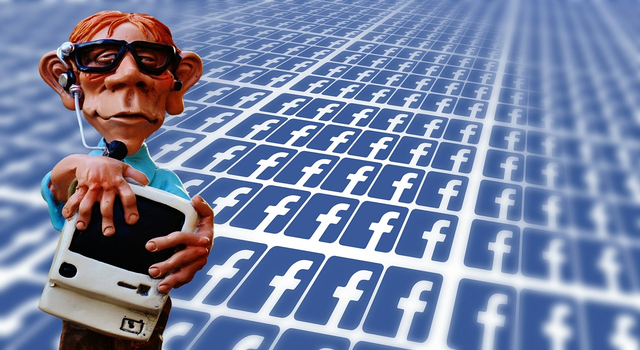 Google Facebook Market Ads Manipulation