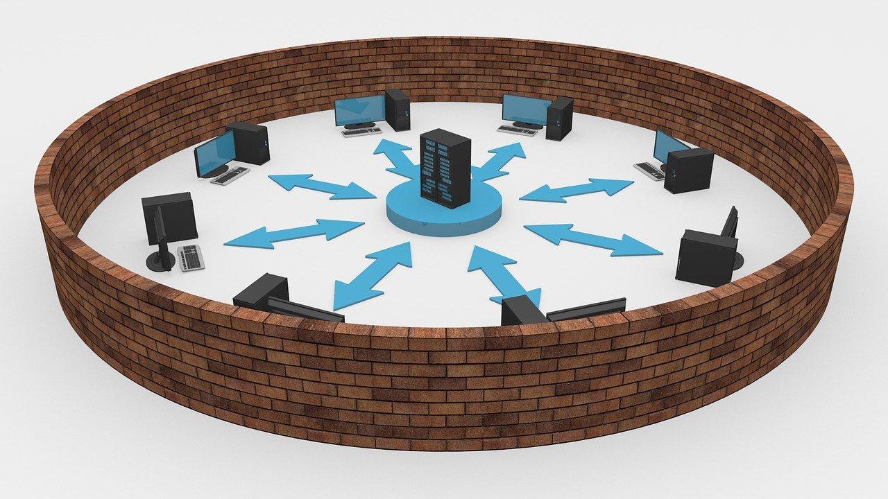 Netork Firewall Trafic