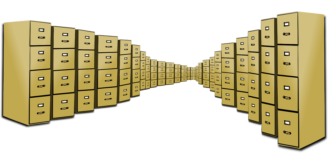Linux Partition Files, Disk and Folders