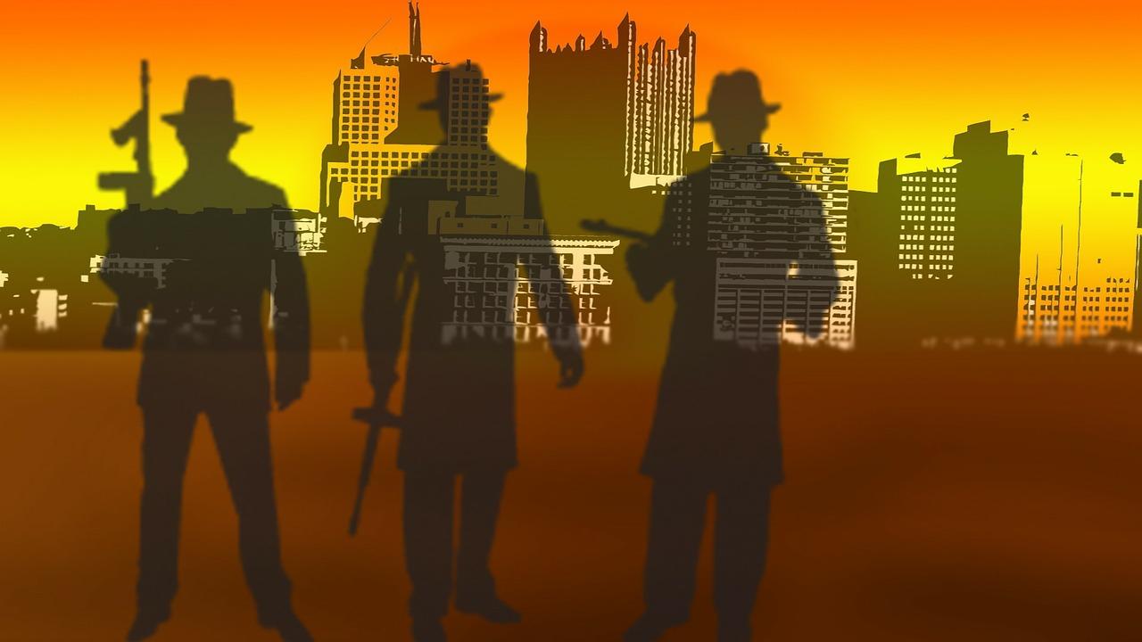 Mafia Cartel, Online Mobsters