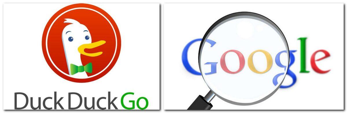 Duckduckgo vs Google Crawling Speed